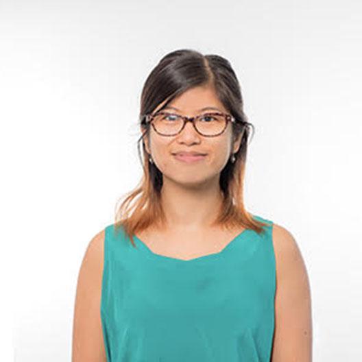 Jackie Yuen